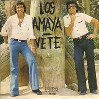 LosAmaya